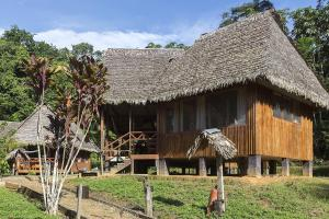 Tambopata Ecolodge begins another year as one of nature's custodians